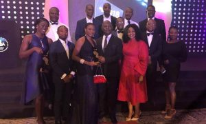 Margins Group, GCNet shine at Maiden MOBEX Africa Innovation awards